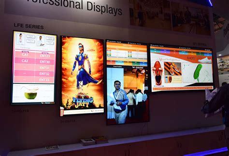 best digital signage top 10 digital signage vendors signagecloud info