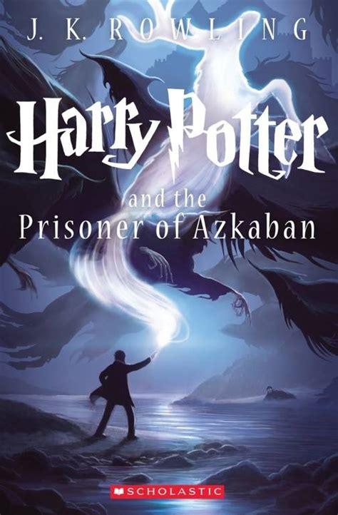 new cover for harry potter the prisoner of azkaban