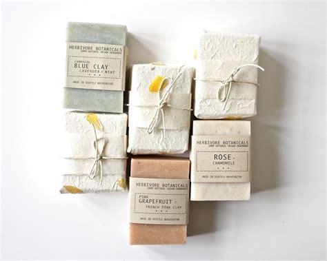 Handmade Gift Packing - beautiful handmade paper soap packaging