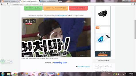 dramafire downloader cara download video di dramafire my lovely blog
