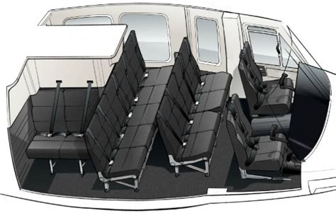 yii layout none bell 412 private helicopter reliability and comfort