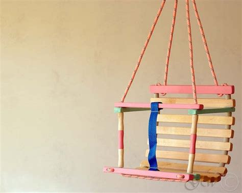 wooden baby swing 17 best images about baby swings on pinterest swings