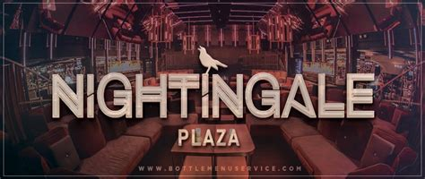 nightingale hollywood nightingale plaza la top club vip nightclub hollywood