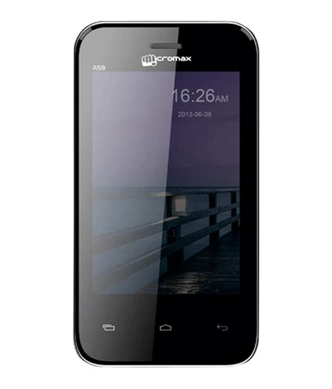 Bolt Wifi Max 2 micromax bolt a59 4gb grey mobile phones at low prices snapdeal india