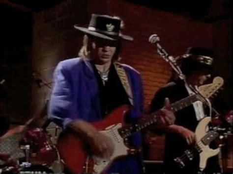 stevie ray vaughan superstition youtube