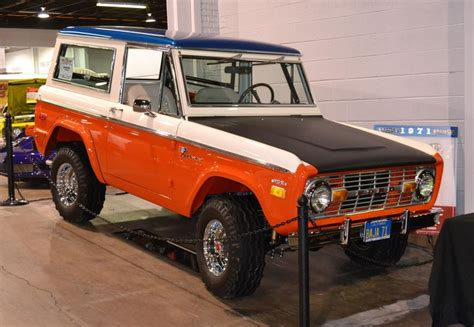 stroppe bronco 31 best images about early bronco on pinterest spice