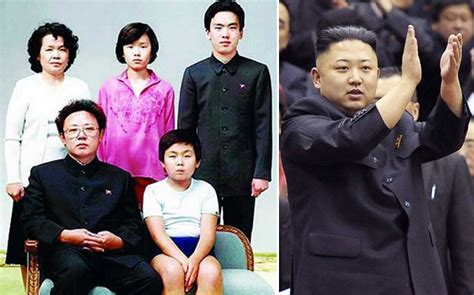 north korean dictator kim jong un biography kim jong il s widow purged from party posts by north