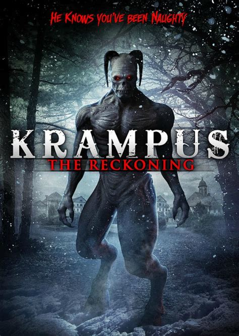 film horror natal krus the reckoning usa 2015 horrorpedia
