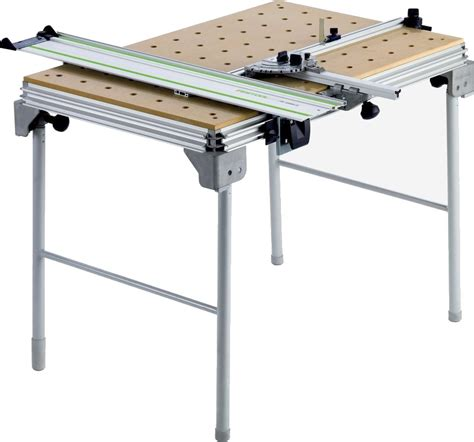 multi function table festool mft3 multi function table