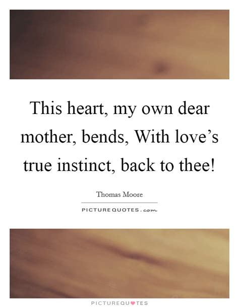 my dear true love love mother quotes sayings love mother picture quotes