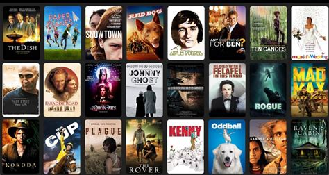 film streaming platforms australian streaming platform ozflix launches next week