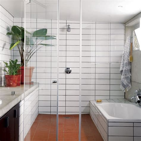 modern bathrooms south africa wet room uber modernist south african house tour housetohome co uk
