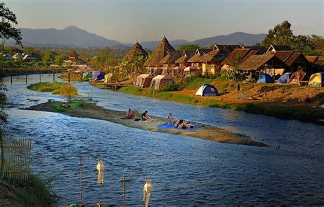 amazing destinations  northern thailand