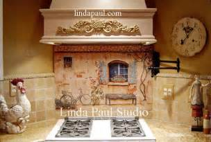 French Country Kitchen Backsplash Ideas by French Country Kitchen Backsplash Tiles Wall Murals