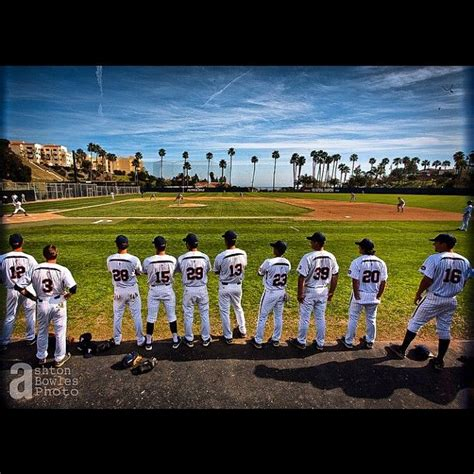 Pepperdine 1 Year Mba Tuition by Pepperdine Baseball Field Photo By B Tollefson