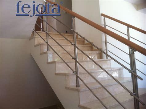 barandillas de madera para escaleras escaleras de aluminio barandillas de aluminio