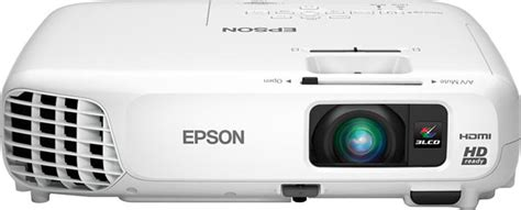 epson home cinema 730hd projector the of