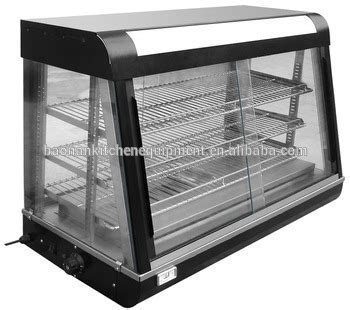 bench warming cake shop warming equipment bench top heated display