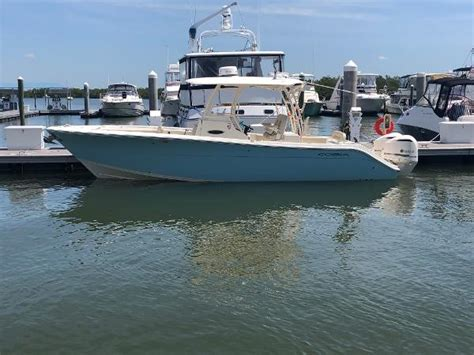 boats like cobia cobia 277 cc just right boats