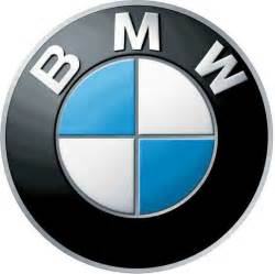Bmw Logo History Kingy Graphic Design History Bmw Logo