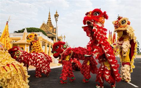 telegraph uk new year why does china attach different animal signs to each lunar