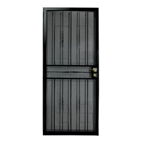 security doors security door 36 x 80