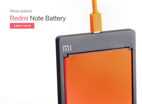 Original Xiaomi Rechargeable Battery Charger original 3100mah lithium battery for xiaomi redmi note