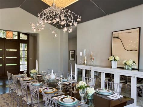 15 dining room decorating ideas hgtv dining room designs ideas hgtv