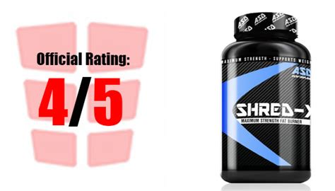 shred x supplement asd performance shred x review updated 2017 what