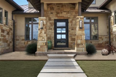 House Plans Craftsman Style hill country contemporary archived projects portfolio