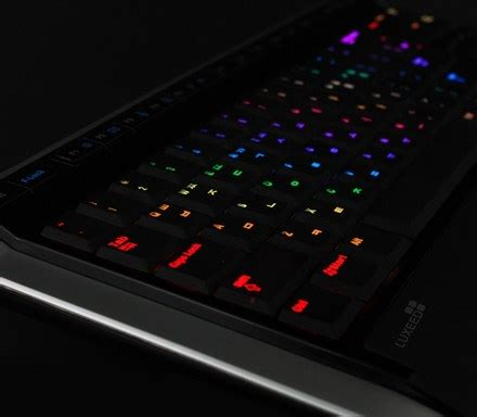 Luxeed Keyboard Lights Up Your by Apple Reinvents The Keyboard Future Apple Hardware