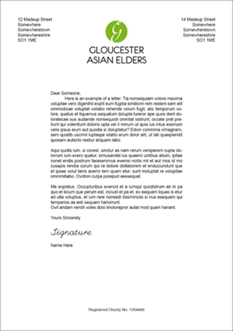 sle letter for donation request for a family charity letterhead exles 28 images sle letter asking