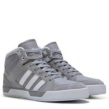 mens neo raleigh high top sneaker bluesuedeshoes