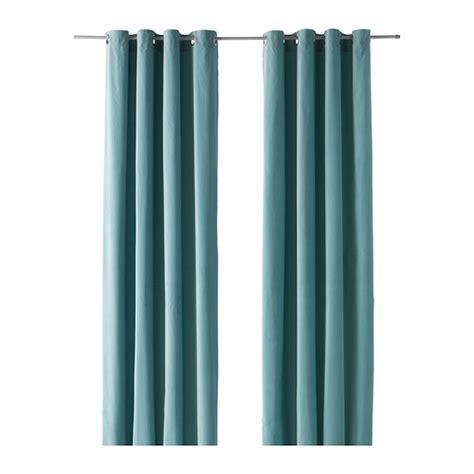 "SANELA Curtains, 1 pair   55x118 ""   IKEA"