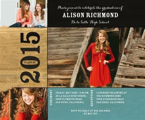 free templates for graduation announcements 2015 19 graduation invitation templates invitation templates