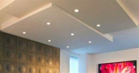 LED false ceiling lights for living room, LED strip lighting ideas in the interior Pinterest
