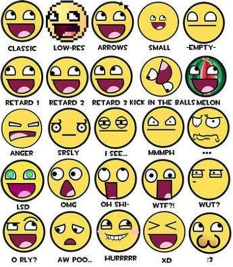 Awesome Face Meme - image 180166 awesome face epic smiley know your meme
