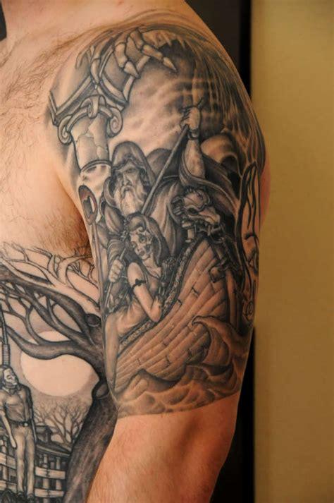 styx tattoo styx