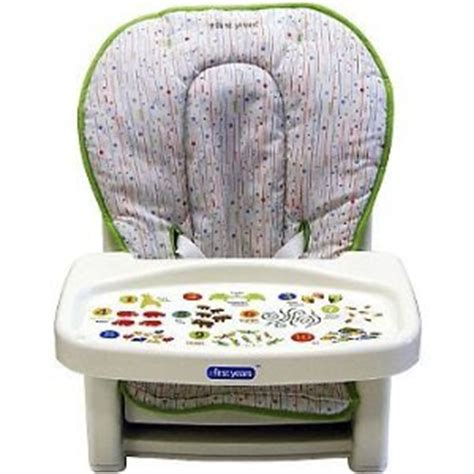 Years High Chair by Reviewed By Flashback Friday The Years