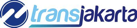 logo vector bus transjakarta