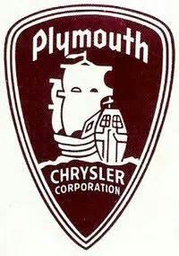 Chrysler Corporation Trading Symbol Plymouth