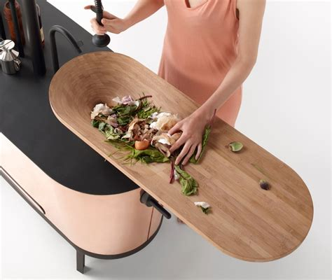 kitchen sink chopping board 30 extraordinary sinks that you will not find in an average home