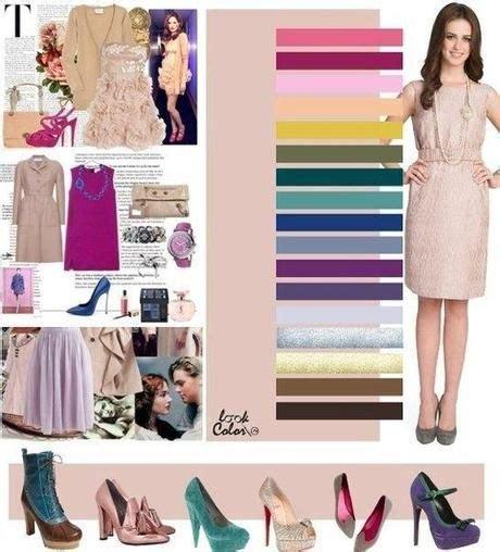Farben Kombinieren Kleidung by Farben Richtig Kombinieren Style Its Me