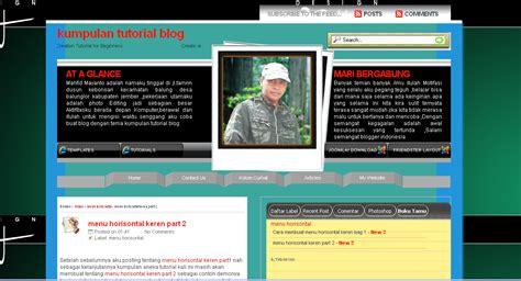 kumpulan tutorial wordpress wp polaroit template keren full blog design kumpulan