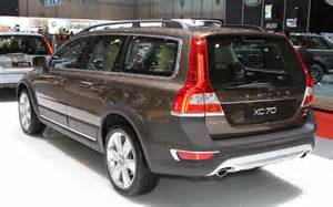 2015 Volvo Xc70 Review 2015 Volvo Xc70 Reviews Reliability And Release Date