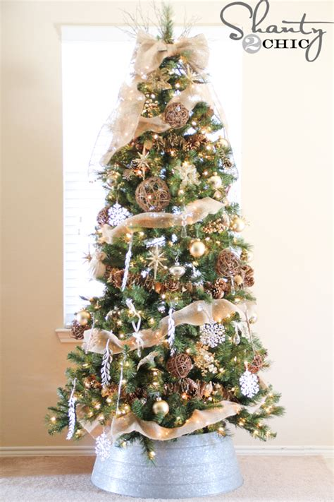 tree decoration ideas 12 christmas tree decorating ideas