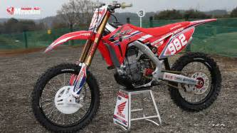 Honda Motocross 2017 Honda Dirt Bike Lineup 2017 2018 Best Cars Reviews