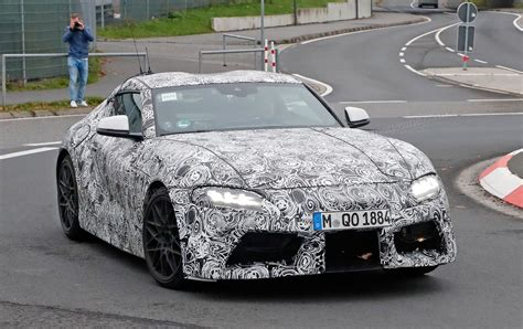 toyota new supra new toyota supra price features specs performance and