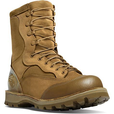 marine boots danner usmc rat mojave