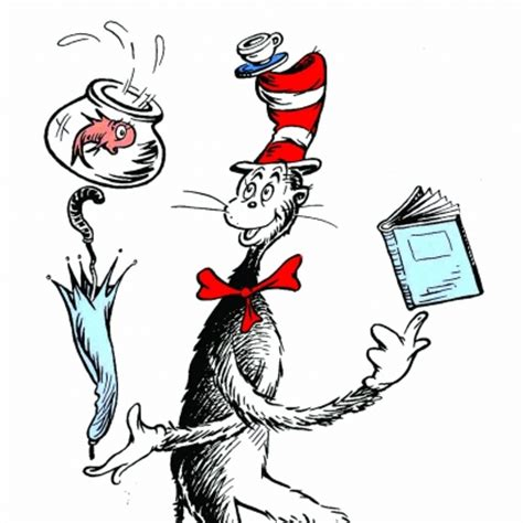Cat In The Hat by How To Write A Cat Overland Literary Journal